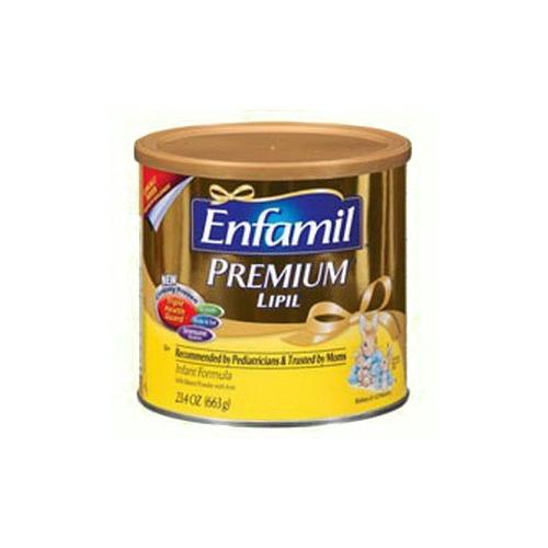 Enfamil Infant Powder 12.5 oz. Can