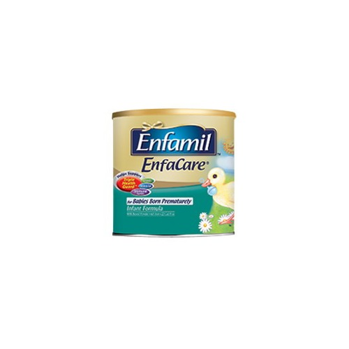 Enfamil Enfacare Ready-to-use 8 oz. Bottle