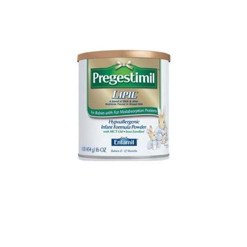 Enfamil Pregestimil with Lipil Powder 1 lb.