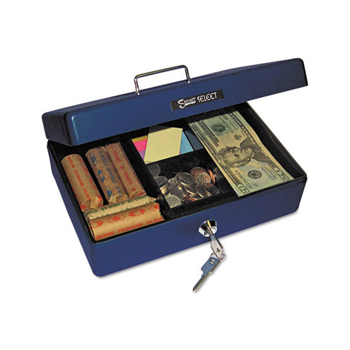 Select Compact-size Cash Box