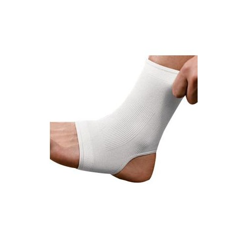 Ace Knitted Ankle Support, Large