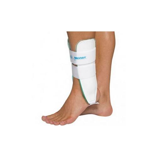 Aircast Ankle Brace, Large, Left