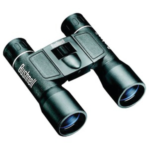BUSHNELL 131032 Powerview 10 x 32mm Roof Prism Binoculars