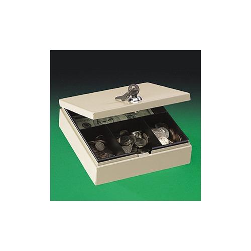 Locking Steel Personal Security Box