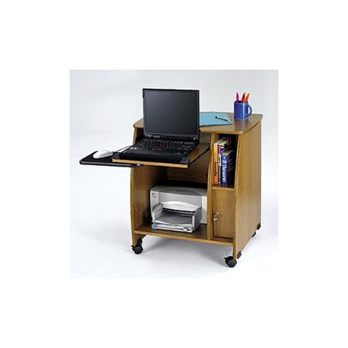 Picco Mobile Laptop Computer Workstation