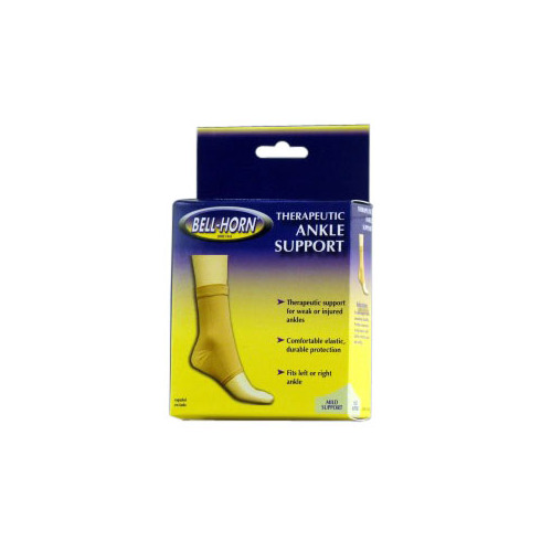 Bell-Horn Therapeutic Ankle Support, Medium 8