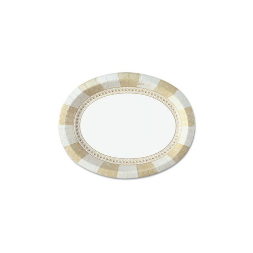 Sage Collection Oval Platters