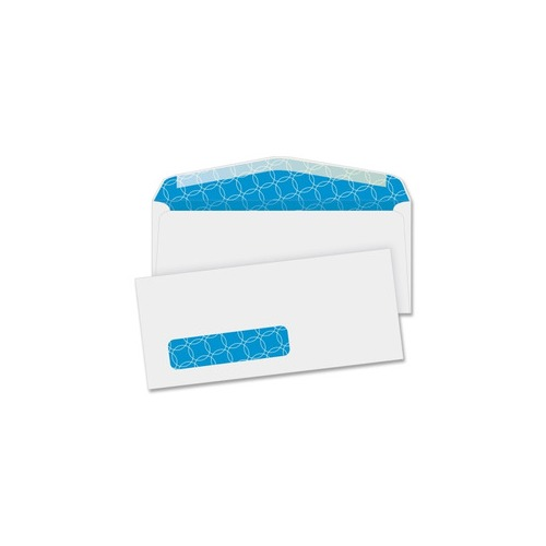Quality Park Window Business Envelope