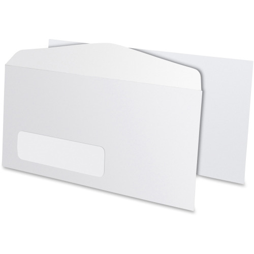 Ampad Business Window Envelope