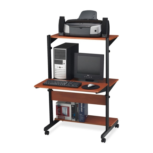 Mayline Eastwinds 8432SO Soho Adjustable Computer Workstation