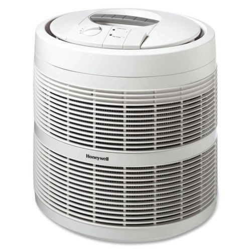 Honeywell Enviracaire 50250S Air Purifier - 390 Sq. ft. - Pale-complexioned