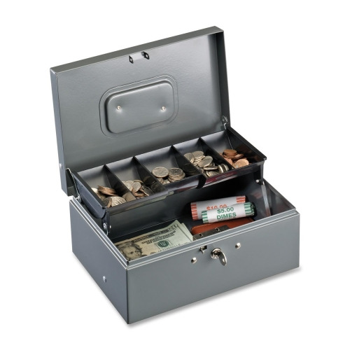 MMF Cash Box