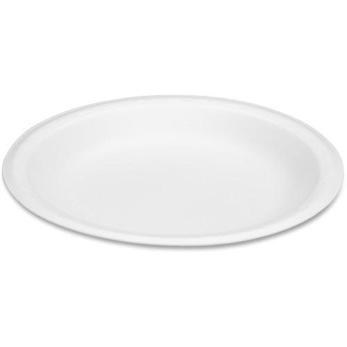 Genpak Foam Plates