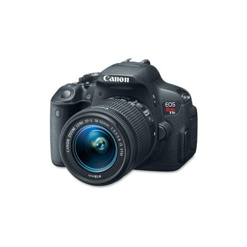 Canon EOS Rebel T5i 18 Megapixel Digital