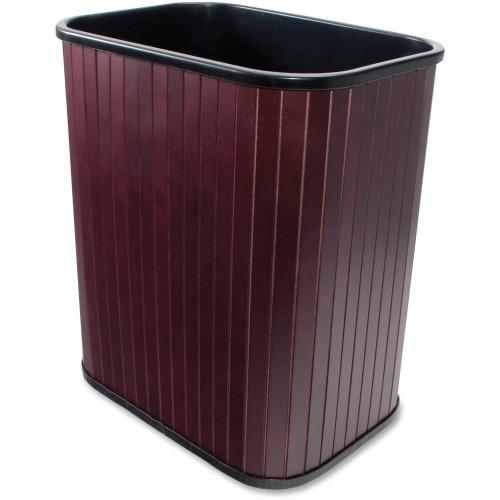 Carver Rectangular Waste Basket