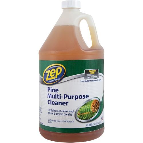 Zep Commercial Multipurpose Pine Cleaner