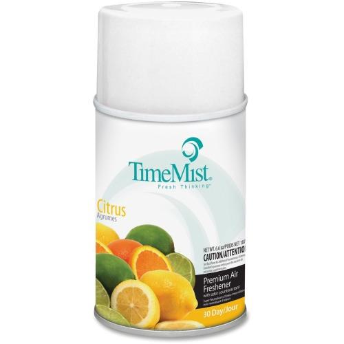 TimeMist Air Freshener Refill