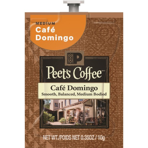 Peet's Coffee & Tea Cafe Domingo Coffee