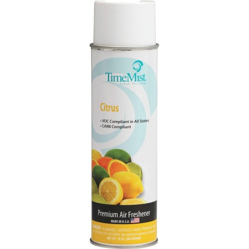 TimeMist Premium Air Freshener Scented Spray