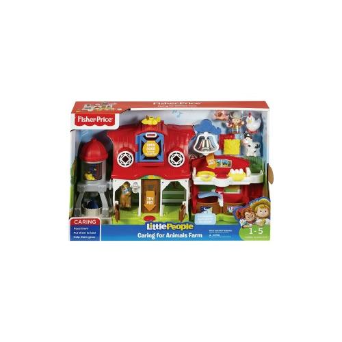Little People Animals Farm Toy Set
