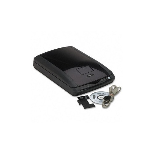 Perfection 3590 Photo flatbed scanner