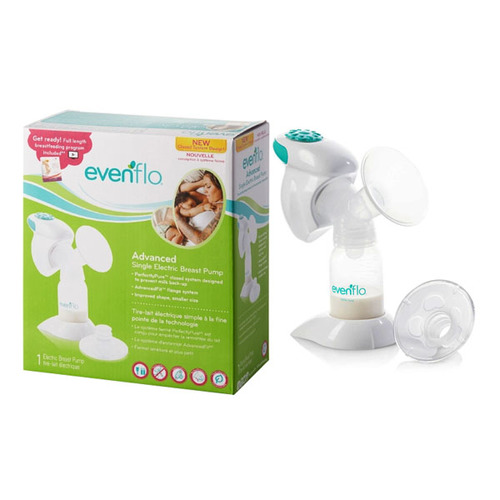 Advanced Single Electric Breast Pump