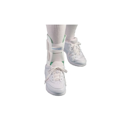 Air-Stirrup Ankle Brace 02A Standard, large, right
