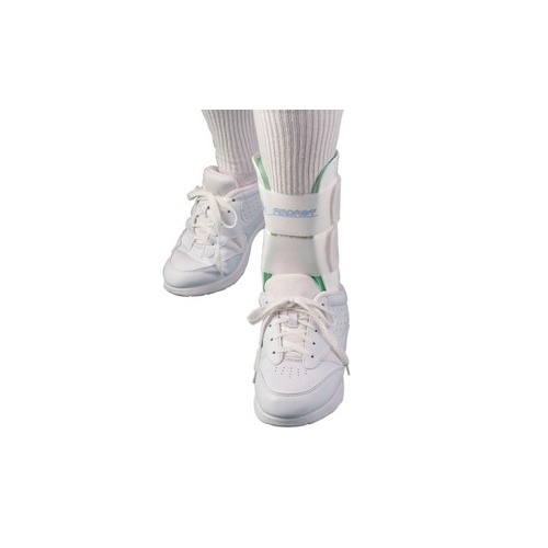 Air-Stirrup Ankle Brace 02B Ankle training (medium),
