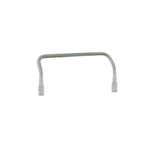 Replacement Back for Bariatric Commode