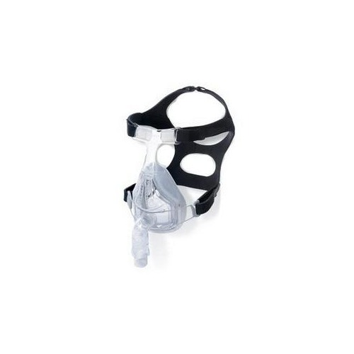 Forma Full Face Mask with Headgear Small