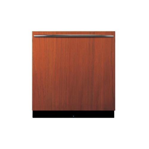24 Dishwasher w/Water Softener