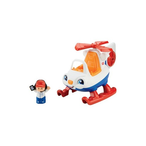 Fisher Price DNM75 Little People(R) Mid Playset