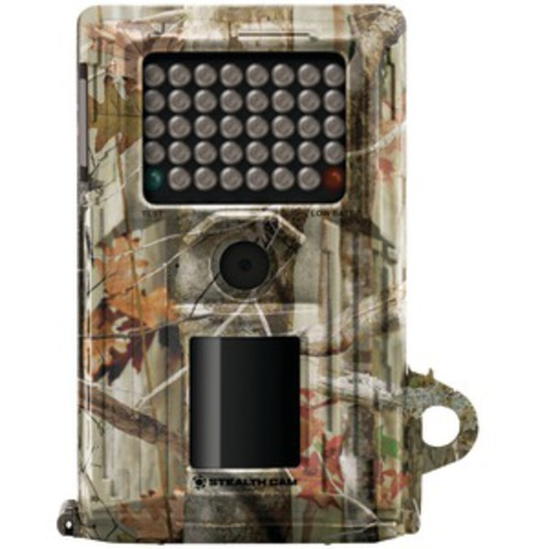 STEALTH CAM STC-E38NXT E38NXT 8.0 Megapixel 60ft Scouting Camera