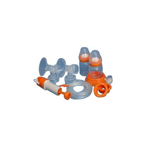 Hygeia Q Breast Pump with PAS Personal