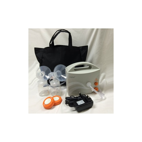 Hygeia Enjoye Breast Pump with PAS Personal