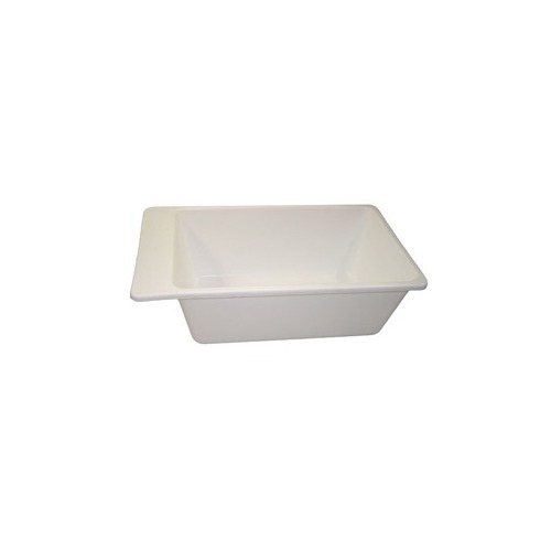 Replacement Pan for 6500-BHD Bariatric Commode, Standard