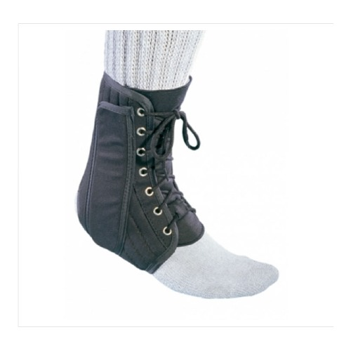 Ankle Support PROCARE X-Large Lace-Up Left or