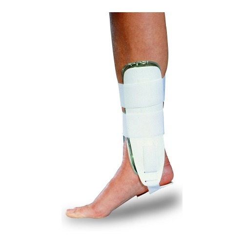 Ankle Support Surround with Gel Large Hook