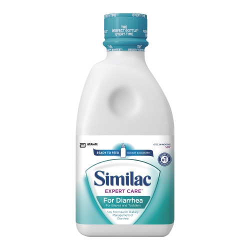 Infant Formula Similac Isomil DF 32 oz.