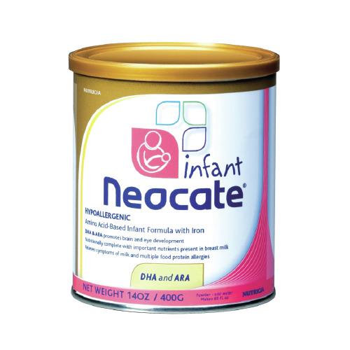 Infant Formula Neocate DHA & ARA 14.1