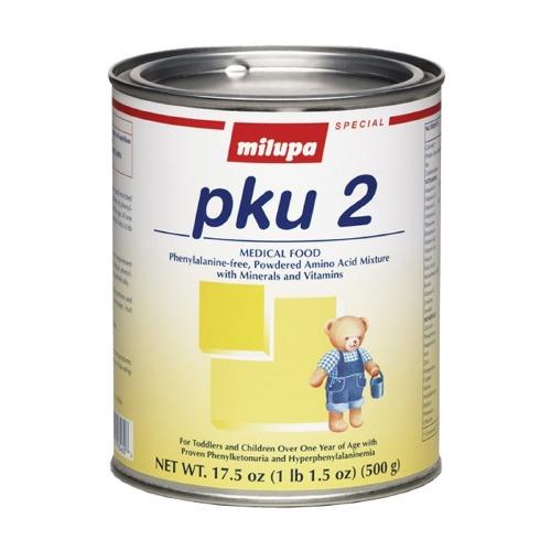 Infant Formula Milupa PKU 2 500 Gram
