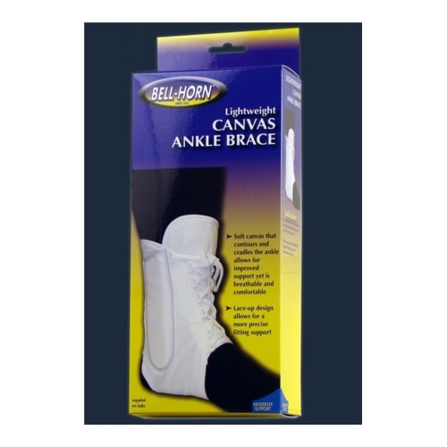 Ankle Support Small Lace-Up