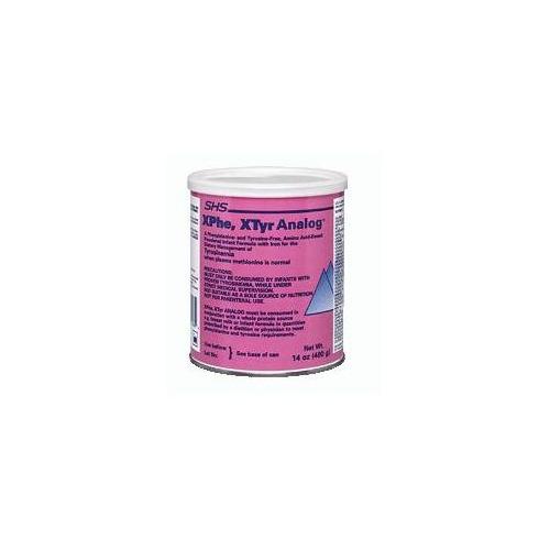 Infant Formula XPhe Analog 400 Gram Can