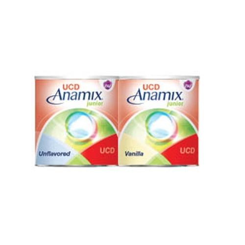 Oral Supplement UCD Anamix Junior Unflavored 14