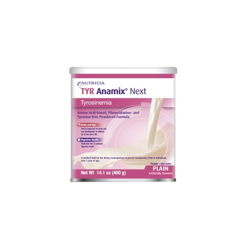 PKU Oral Supplement TYR Anamix Infant 400