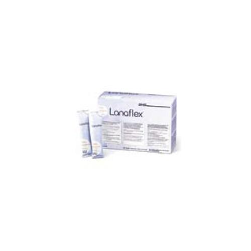 PKU Oral Supplement Lanaflex Orange 15.8 Gram