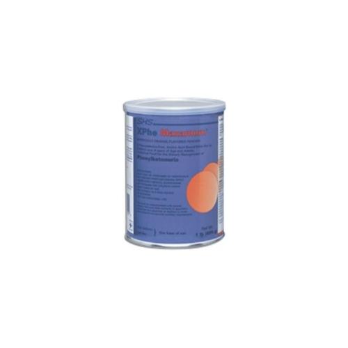 Infant Formula Maxamum 1 lb. Can Powder