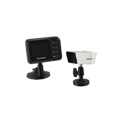 Mace Group Inc Macally Peripherals Video Surveillance UPC