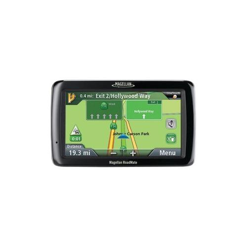 RDMATE 2045 4.3IN CAR GPS