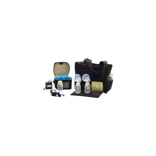 Pump in Style Advanced On-the-go Tote Solution Set